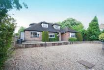 Detached property in Cuckoo Hill, Pinner...