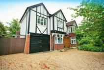 5 bedroom Detached property for sale in Orley Farm Road...