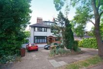 Ground Flat for sale in Royston Grove, Hatch End...