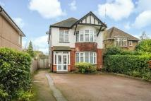 Detached house in Headstone Lane...