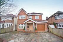 Detached house in Rushdene Road, Pinner...