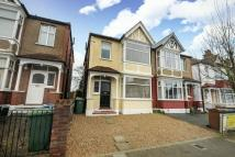 3 bed semi detached house in Beresford Road, Harrow...