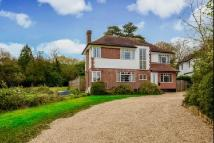 4 bed Detached property for sale in West Drive Gardens...