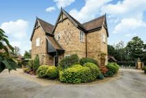 Detached property for sale in Constantine Place...