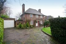 4 bedroom Detached property for sale in Pinner Hill, Pinner...