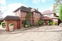 Detached property for sale in South View Road...