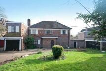 Uxbridge Road Detached house for sale