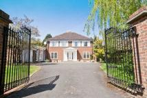 4 bedroom Detached house for sale in Southacre Way, Pinner...
