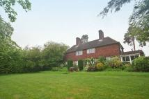Detached home in Pinner Hill, Pinner...