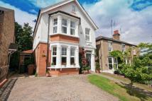 5 bed Detached house for sale in Waxwell Lane...