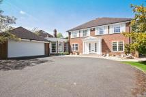 4 bedroom Detached home in Southacre Way, Pinner...