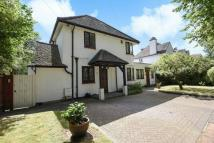Detached home in High View, Pinner...