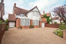 Royston Park Road Detached property for sale