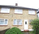 Maisonette for sale in Ravensbourne Road...