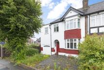 End of Terrace property for sale in Houston Road...