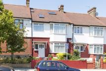 semi detached house in Perry Hill, Catford...