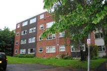 Flat to rent in HEATHEDGE, Sydenham...