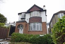 3 bed Detached home to rent in Horniman Drive...