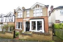 semi detached property in Benson Road, Forest Hill...
