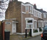 2 bed End of Terrace house in Neuchatel Road, Catford...