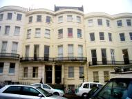 Flat in Brunswick Place, Hove