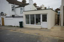 property for sale in 59a Coleridge Street, Hove, BN3