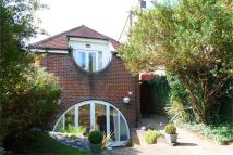 Detached property for sale in Granville Road, Finchley...