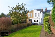 Terraced home for sale in Nether Street...