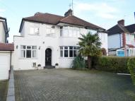 Gallants Farm Road semi detached house for sale