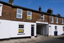 2 bed Maisonette in Union Street, Barnet, EN5