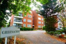Hendon Lane Apartment to rent
