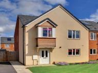 4 bed new property for sale in Trinity Walk, Redcar...