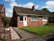 Semi-Detached Bungalow for sale in Sherburn Close...