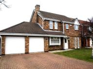 Detached property in Sandy Flatts Lane...