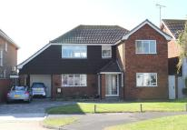4 bedroom Detached home in Lodwick, Shoeburyness...