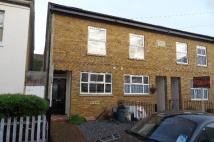 3 bed End of Terrace property to rent in Park Street...
