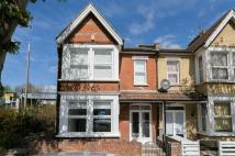 3 bedroom Terraced house in Quebec Avenue...