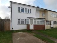 3 bed semi detached property to rent in Denton Avenue...