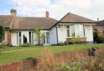 2 bed Semi-Detached Bungalow in Lifstan Way...