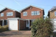 4 bedroom Detached house in Clifton Road, Rochford...
