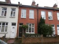 2 bedroom Terraced house in Avebury Road...