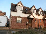 2 bed End of Terrace house for sale in Hastings Road...