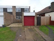 3 bed End of Terrace property in Alton Gardens...