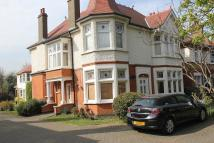 1 bed Ground Flat in Parkgate...