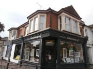 2 bed Flat to rent in LONDON ROAD...