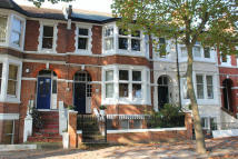 4 bed Terraced house for sale in RUNWELL TERRACE...