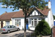 Semi-Detached Bungalow for sale in Hill Road, Prittlewell...