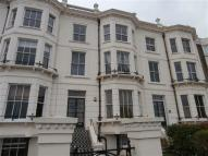 CLIFTON TERRACE Flat to rent