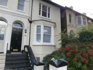 1 bedroom Ground Flat to rent in CAMBRIDGE ROAD...