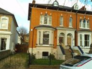 Ground Flat to rent in ALEXANDRA ROAD...